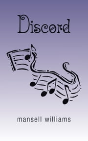 Discord ebook by mansell williams