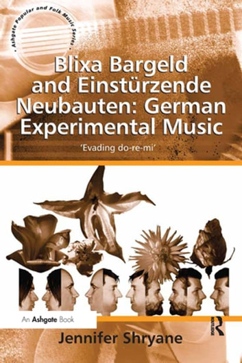 Blixa Bargeld and Einstürzende Neubauten: German Experimental Music