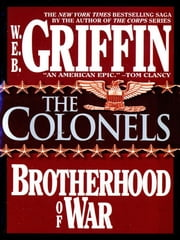 The Colonels ebook by W.E.B. Griffin