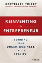 Reinventing the Entrepreneur ebook by MaryEllen Tribby