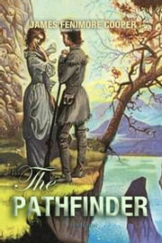 The Pathfinder - The Inland Sea ebook by James Cooper