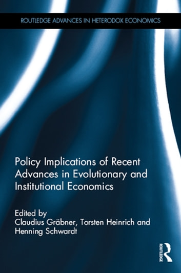 implications of the policy ineffectiveness proposition economics essay Access statistics for papers by reuven glick the fiscal policy ineffectiveness proposition macroeconomic implications journal of monetary economics.