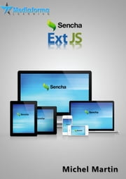 Ext JS ebook by Michel Martin
