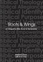 Roots & Wings ebook by Edmund Chan,Ann Chan
