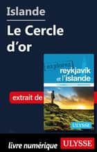 Islande - Le Cercle d'or eBook by Jennifer Dore-dallas