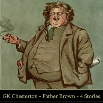 Father Brown audiobook by G. K. Chesterton