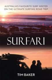 Surfari ebook by Tim Baker