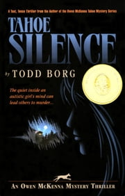 Tahoe Silence ebook by Todd Borg