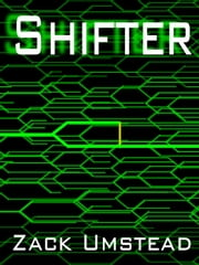 Shifter ebook by Zack Umstead
