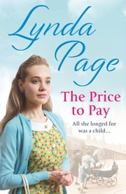 The Price to Pay - All she longed for was a child… ebook by Lynda Page