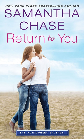 Return to You ebook by Samantha Chase