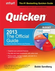 Quicken 2013 The Official Guide ebook by Bobbi Sandberg