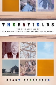 Therafields ebook by Grant Goodbrand