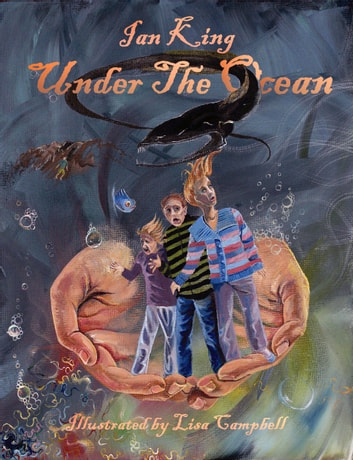Under The Ocean ebook by Ian King