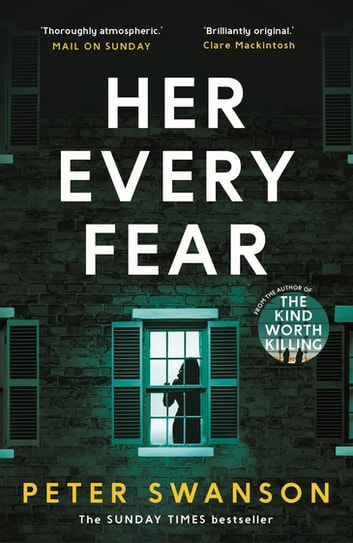 Her Every Fear ebook by Peter Swanson