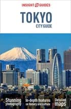 Insight Guides City Guide Tokyo ebook by Insight Guides