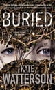 Buried - An Ellie MacIntosh Thriller eBook by Kate Watterson