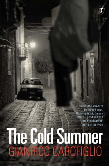 The Cold Summer ebook by Gianrico Carofiglio