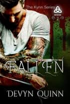 Fallen ebook by Devyn Quinn