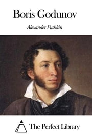 Boris Godunov ebook by Alexander Pushkin
