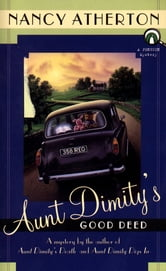 Aunt Dimity's Good Deed ebook by Nancy Atherton