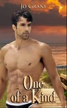 One Of A Kind ebook by Jo Grant