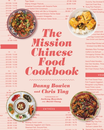 The mission chinese food cookbook ebook by danny bowien the mission chinese food cookbook ebook by danny bowienchris ying forumfinder Images