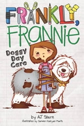 Doggy Day Care ebook by AJ Stern