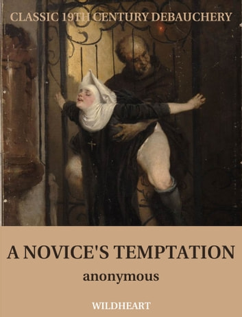 A Novice's Temptation ebook by Anonymous