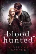 Blood Hunted ebook by