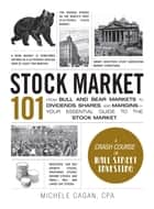 Stock Market 101 ebook by Michele Cagan, CPA