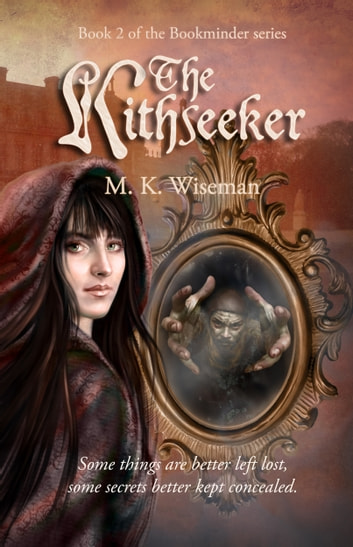 The Kithseeker ebook by M. K. Wiseman