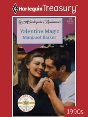 Valentine Magic ebook by Margaret Barker
