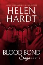 Blood Bond: 8 ebook by Helen Hardt
