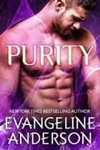 Purity ebook by Evangeline Anderson