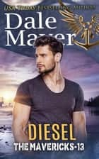 Diesel 電子書 by Dale Mayer