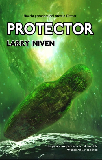 Protector ebook by Larry Niven