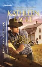 One Brave Cowboy ebook by Kathleen Eagle