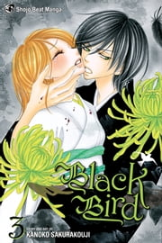 Black Bird, Vol. 3 ebook by Kobo.Web.Store.Products.Fields.ContributorFieldViewModel