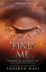 Find Me ebook by Tahereh Mafi