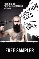 Distraction Pieces ebook by Scroobius Pip