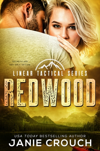 Redwood ebook by Janie Crouch