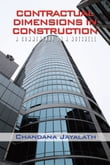 Contractual Dimensions in Construction