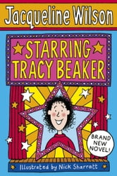 Starring Tracy Beaker ebook by Jacqueline Wilson