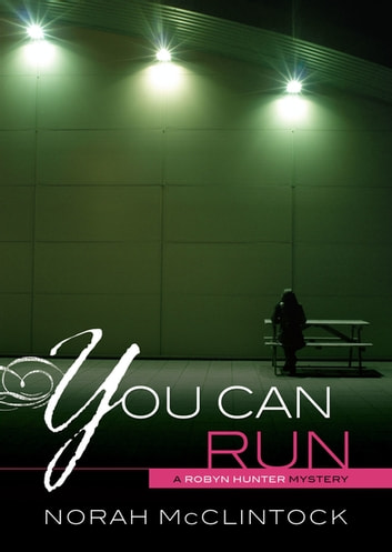 You Can Run ebook by Norah McClintock