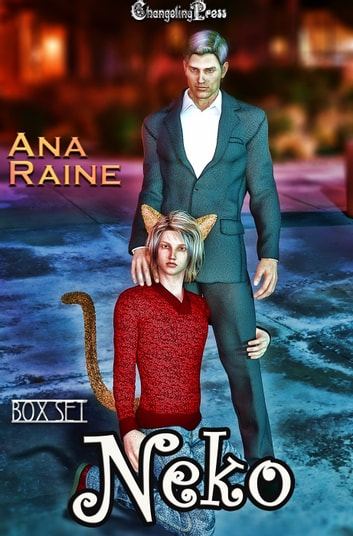 Neko (Box Set) ebook by Ana Raine