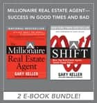 Millionaire Real Estate Agent - Success in Good Times and Bad (EBOOK BUNDLE) ebook by Gary Keller,Dave Jenks,Jay Papasan