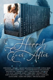 Happily Ever After: A Contemporary Romance Boxed Set ebook by Piper Rayne, Erin Lee, Mandy Melanson,...