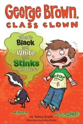 What's Black and White and Stinks All Over? #4 ebook by Nancy Krulik