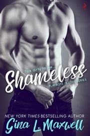 Shameless ebook by Gina L. Maxwell